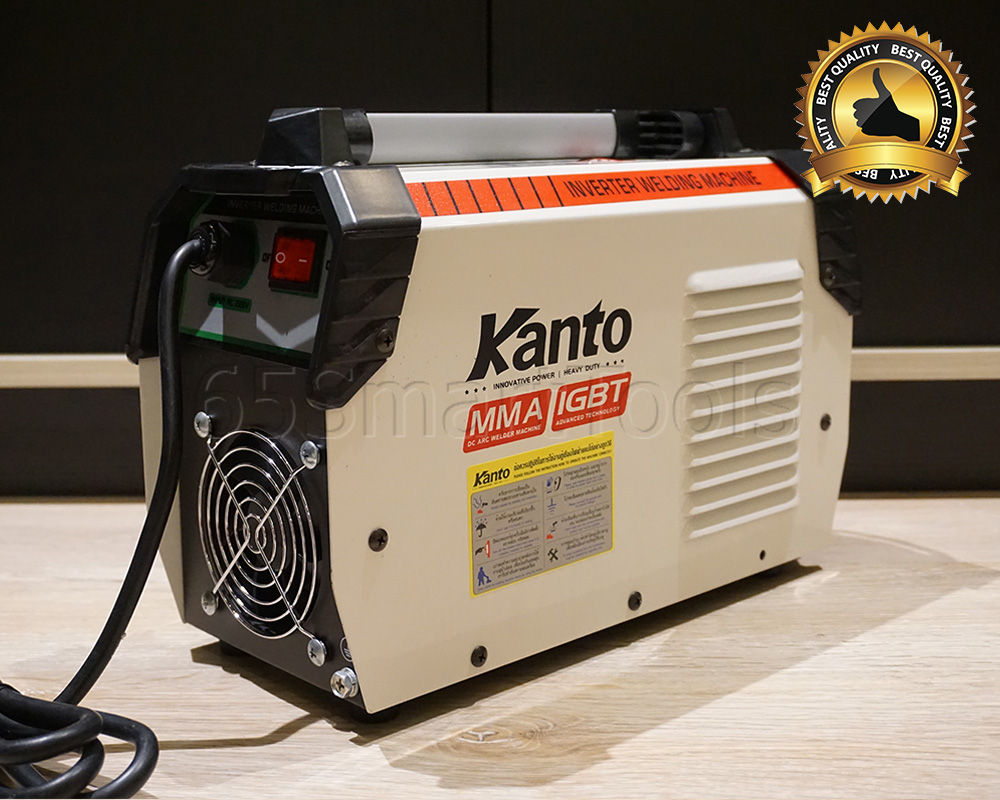 Welding Inverter Kanto